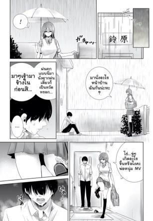 มีเเฟนเเล้วไง 2 จบ – [Towelket] Hajimete Kanojo Ga Dekita No Ni Ch.2